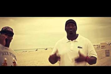 "Project Pat Feat. Nasty Mane ""Countin Money"" Video"