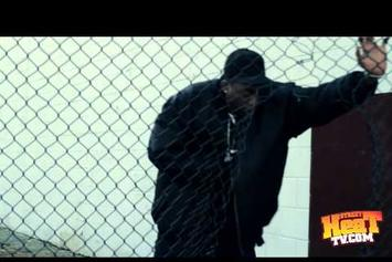 "Snyp Lyfe  Feat. Jadakiss ""Another Day Another Dollar"" Video"