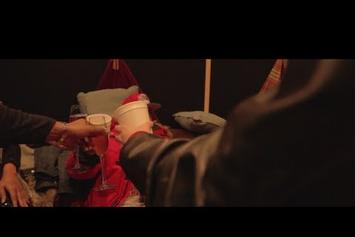 """Mysonne Feat. Chi Ali """"Came From Nothing"""" Video"""