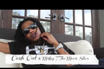 """Cash Out """"Discusses New Mixtape """"Keisha"""" & Upcoming Album """"Patience"""" """" Video"""