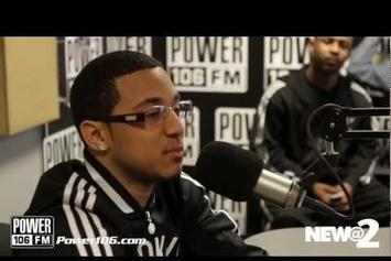 "Kirko Bangz ""On Tyga & Nipsey Hussle Being On Debut LP"" Video"