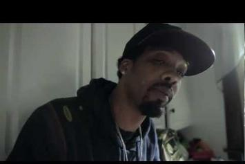 """Chevy Woods """"Crack Freestyle"""" Video"""