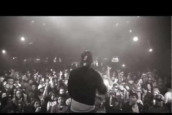 """Curren$y """"The Making Of """"New Jet City"""" Vlog"""" Video"""