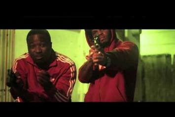 "Troy Ave ""Blanco"" Video"
