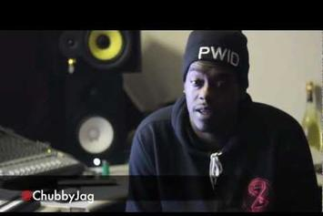 "Chubby Jag ""Addresses Meek Mill Diss, Cassidy & Ar-Ab "" Video"