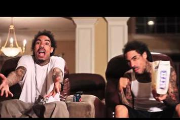 "Gunplay ""Guillotine Swordz"" Video"
