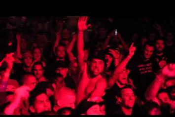 "Yelawolf ""Slumerican Tour Vlog #8"" Video"