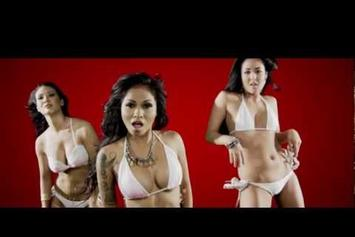 """Joe Moses Feat. Tyga """"I Do It For The Ratchets """" Video"""