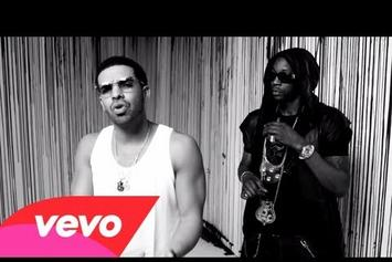 "2 Chainz Feat. Drake ""No Lie (Official Video)"" Video"