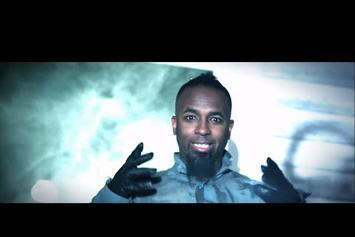 "Tech N9ne Feat. B.o. B. and Hopsin ""Am I A Psycho?"" Video"