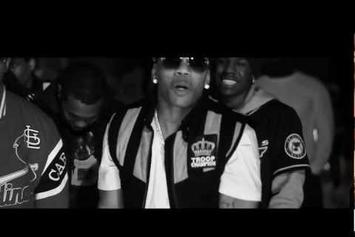 """Nelly Feat. T.I. & 2 Chainz """"Country Ass N*ggas"""" Video"""