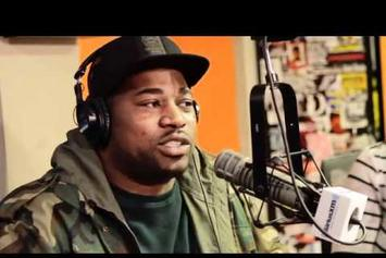 "David Banner ""Speaks on Blogs stealing from Hip-Hop Culture"" Video"