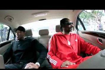 """Dr. Dre & Snoop Dogg """"Road To Riches- In Singapore"""" Video"""
