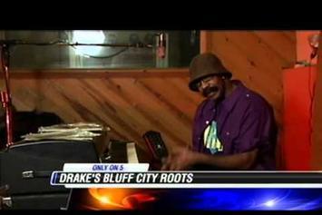 Drake's Dad Talks About His Influences