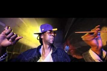 "Juicy J Feat. 2 Chainz & Tha Joker ""Zip & A Double Cup (Official Music Video) "" Video"