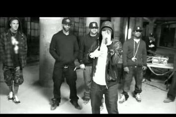 """shady """"2011 BET Cypher (Uncut)"""" Video"""