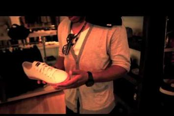 """Kidz In The Hall Feat. BJ The Chicago """"Playground"""" Video"""