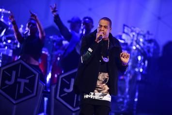 "Jay Z Ordered To Pay Up For Uncleared ""Magna Carta Holy Grail"" Sample"