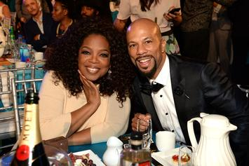 """Common & Oprah Penciled In For Season Two Of """"Empire"""""""