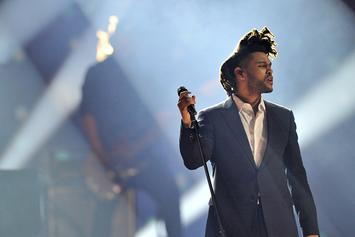 The Weeknd Debuts A New Song At SXSW