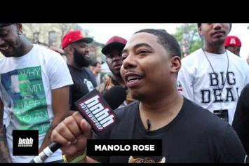 Manolo Rose, Hollywood Holt, OG Maco & More Share SXSW Survival Tips