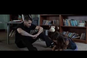 """""""Southpaw"""" Movie Trailer Features Snippet Of New Eminem Song"""