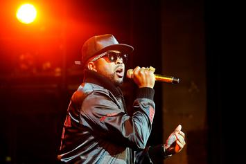 """The-Dream Announces New Release Date For """"Crown"""" EP"""