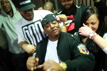 "Cassidy Feat. Fred Money ""MMM"" Video"