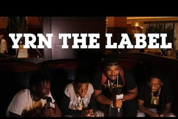 Meet Migos' Crew: YRN Tha Label
