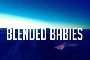 "Listen To Blended Babies' Instrumental EP, ""1"""