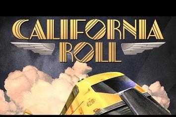 "Snoop Dogg Feat. Pharell, Stevie Wonder ""California Roll"" Teaser Video"