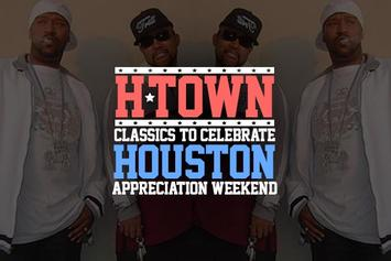 10 H-Town Classics To Celebrate Houston Appreciation Weekend