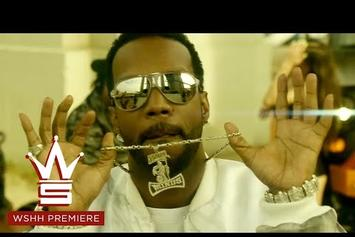 "Juicy J Feat. Rae Sremmurd ""Already"" Video"