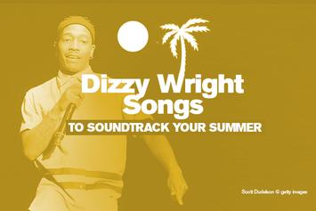 Dizzy Wright Songs To Soundtrack Your Summer