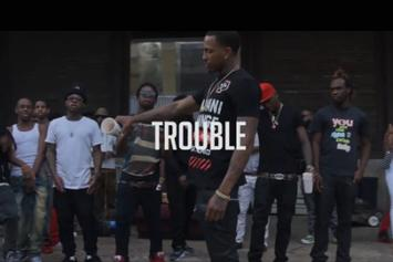 "Trouble ""Ready"" Video"