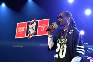 Snoop Dogg Wants To Be Twitter's New CEO