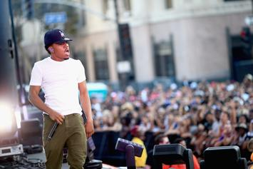 Chance The Rapper Brings Out Kendrick Lamar At T.I.P. Festival