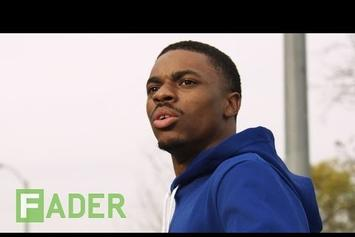 """Vince Staples """"Obey Your Thirst"""" Documentary (Trailer)"""