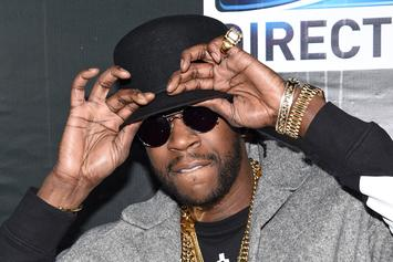 """2 Chainz Is Being Sued By A Girl He Called """"Thot"""" On YouTube"""
