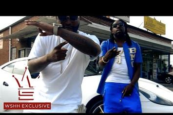 "Shawty Lo Feat. Young Scooter ""Dope Money"" Video"