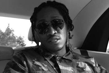 "Future ""Like I Never Left"" Documentary Part 3"
