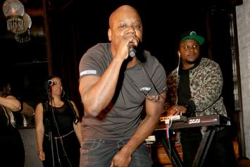 Too Short Chooses Three-Month Jail Sentence Over Probation