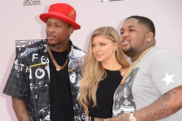 "DJ Mustard Announces ""10 Summers: The Mixtape"""
