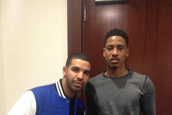 Drake Served Cease & Desist Letter For Taking Photo With Kentucky Recruit