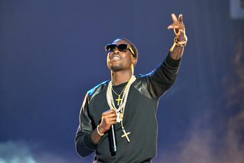 "Meek Mill Responds To Drake's ""Charged Up"" Diss Track"
