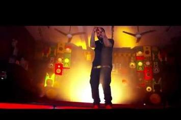 "Kevin Gates ""Kno One"" Video"