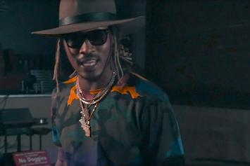 "Future ""Kno The Meaning"" Video"