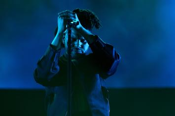 The Weeknd To Perform At The MTV VMAs