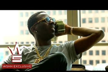 "Young Dolph ""They Watchin'"" Video"