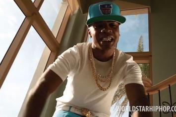 "Plies ""Lil Babi"" Video"